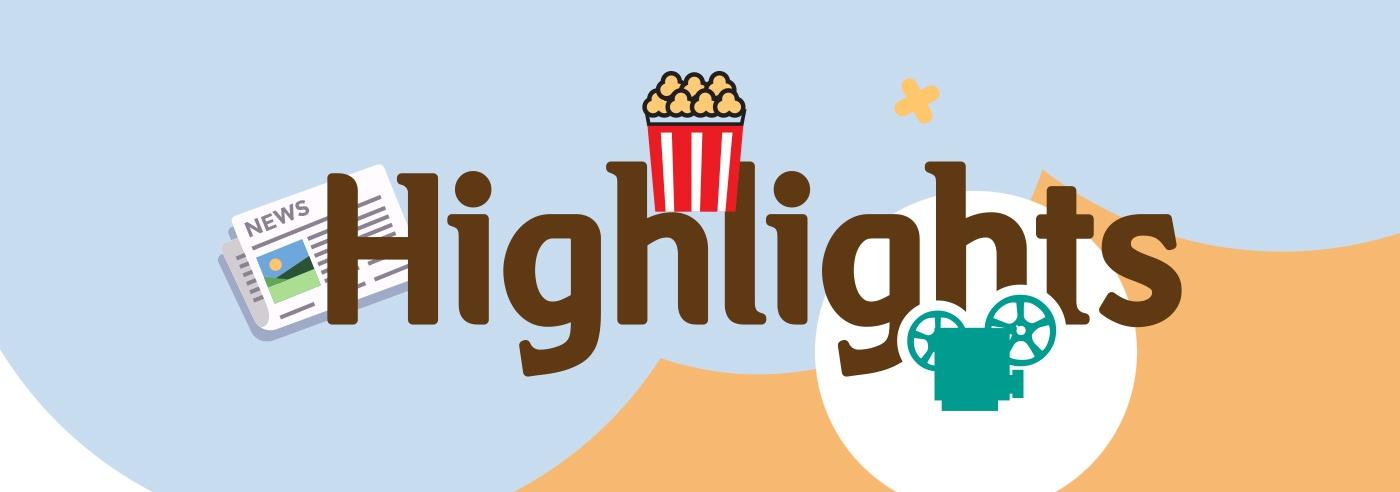 15-Highlights