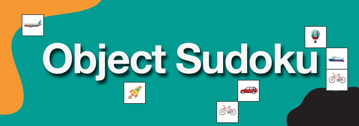 Object Sudoku