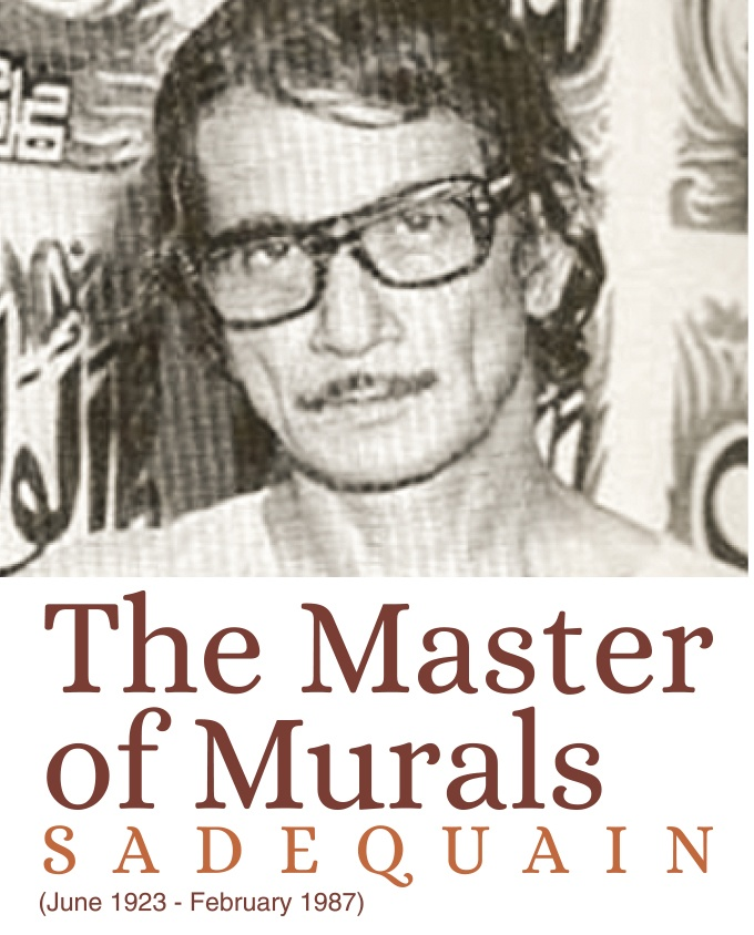 The Master of Murals