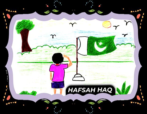 Hafsha Haq