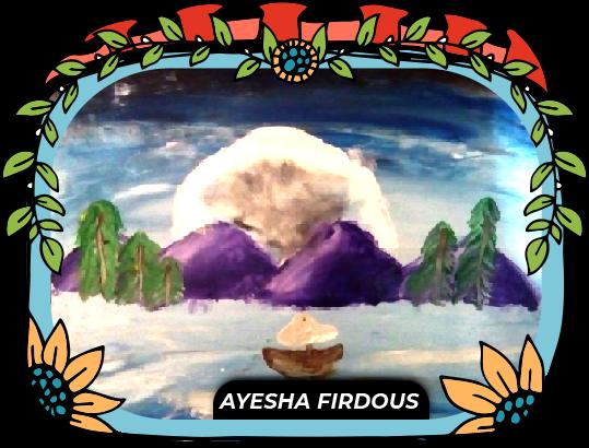 Ayesha Firdous