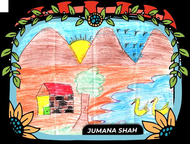 Jumana Shah