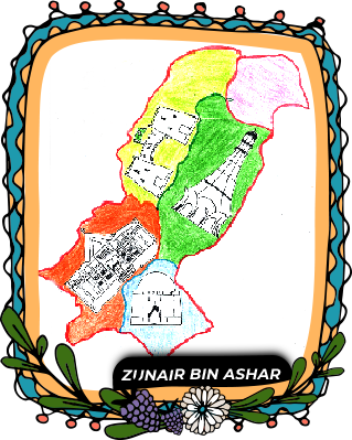 Zunair Bin Ashar