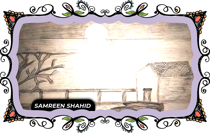 Samreen Shahid